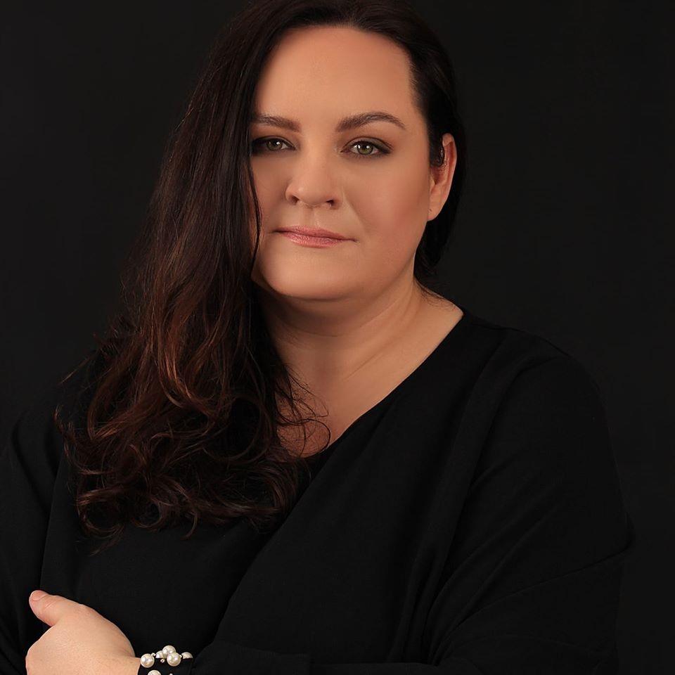 Magdalena Grabarczyk – Bródka